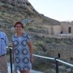 Jumilla cuenta con un nuevo sendero turístico que une la calle Cantarerías con el Subidor al Castillo