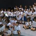 La Escuela Municipal de Música de Jumilla finaliza el Curso de Verano con un concierto de los alumnos