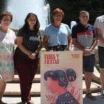 Presentado el cartel oficial de la Feria y Fiestas Patronales de Jumilla