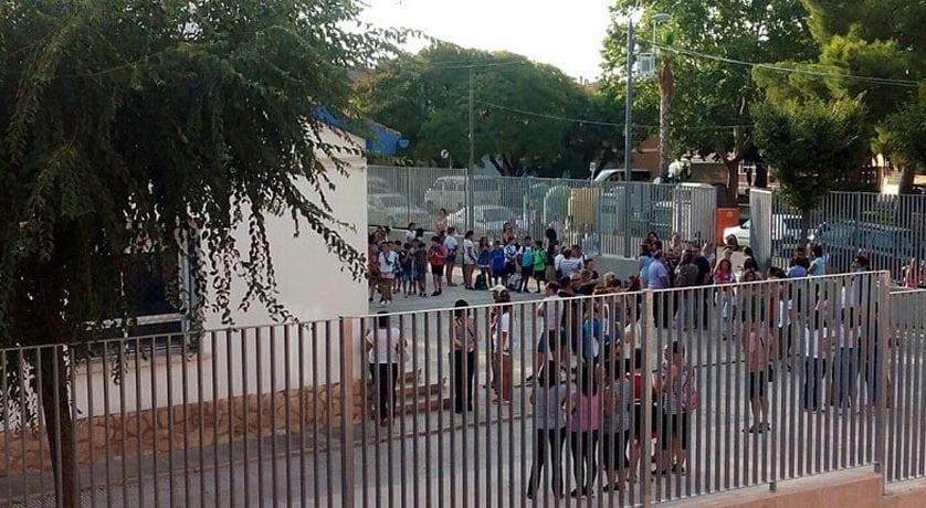 La Comunidad aprovecha el verano para realizar reformas en los centros educativos