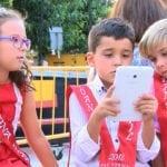 El barrio de San Fermín disfrutó un año más de sus fiestas populares