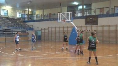 El equipo femenino CBM venció en el torneo 3x3 de baloncesto
