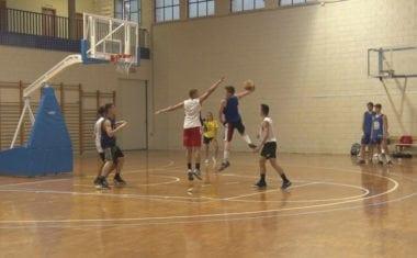 El Torneo 3×3 de baloncesto fue todo un éxito