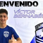 El jumillano Víctor Bernabéu ficha por el Club Jumilla FS