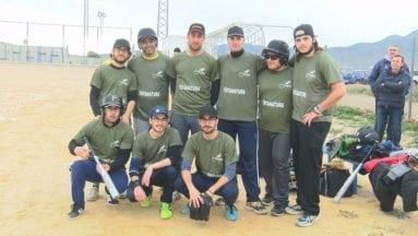 Equipo de beisbol jumillano Los Ardachos