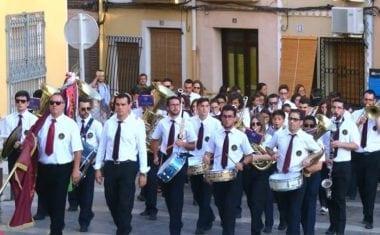 El Festival de Bandas de la Asociación Musical Julián Santos alcanza la XXI edición