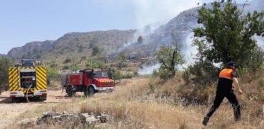 incendio buey jumilla proteccion civil w