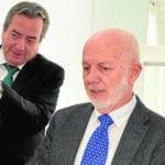 García Carrión estima que Francia embotella 400 millones de litros de vino español como francés