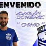 Se suma un segundo portero a la disciplina del Club Jumilla Fútbol Sala