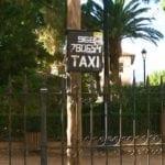 La Junta de Gobierno fija las tarifas del servicio urbano de taxis
