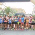 Pleno para el Athletic Club Vinos DOP Jumilla en los 10 Km Ciudad de Jumilla