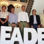 Presentados los proyectos públicos Leader del Grupo de Acción Local del Nordeste