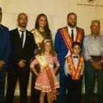 Javier Carcelén y José Olivares ya son oficialmente Bodeguero y Agricultor del Año de la 47ª Fiesta de la Vendimia de Jumilla