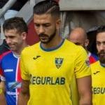 El defensa Salvador Blázquez ficha por el FC Jumilla