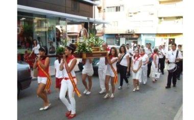 Las fiestas del Barrio de San Fermín se suspenden por la crisis del coronavirus