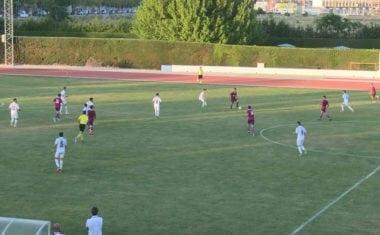 Segunda victoria de pretemporada para el FC Jumilla