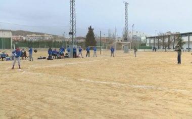 Los  Ardachos disputarán un torneo de Softball