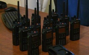 La Policía Local de Jumilla cuenta con nuevos terminales de comunicación