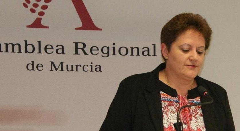 Yolanda Fernández urge al Gobierno regional que cumpla lo aprobado en la Asamblea para que se declare BIC la actividad de las bandas de música