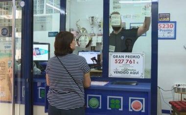 La Primitiva dejó más de medio millón de euros en Jumilla