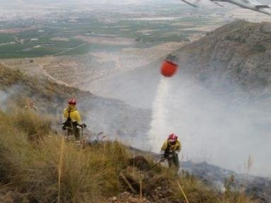 brigada-informur-incendio-molar-jumilla