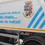 Habrá servicio de recogida de basuras todos los días de Feria a excepción del domingo 19