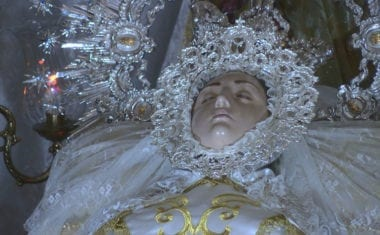La Cofradía de Nuestra Señora de la Asunción agradece la respuesta del pueblo de Jumilla