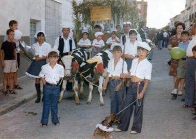 el-albal-cabalgata-vino-jumilla-años-ochenta