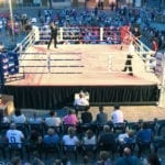 Una veintena de boxeadores se darán cita en Jumilla