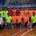 El XX Torneo de Balonmano Ciudad de Jumilla coge fuerza