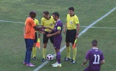 Con tablas terminó el partido de pretemporada entre el FC Jumilla y Al Fayha