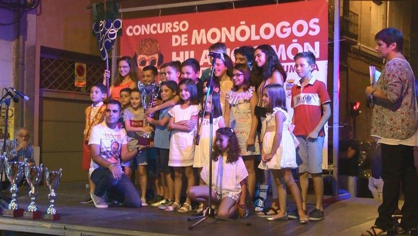 Premios de Honor para las peñas El Albal y El Ribazo