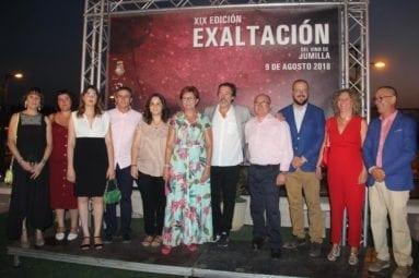 garcia-millan-y-corporacion-exaltacion-vino--jumilla-2018
