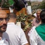 La Cabalgata Tradicional de las Fiestas de la Vendimia saldrá a las nueve y media de la noche
