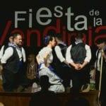 Por segundo año la Ofrenda de Uvas y Primer Mosto se realizará en Murcia