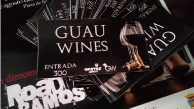 Las entradas ya se encuentran a la venta para la quinta edición de Guau Wines