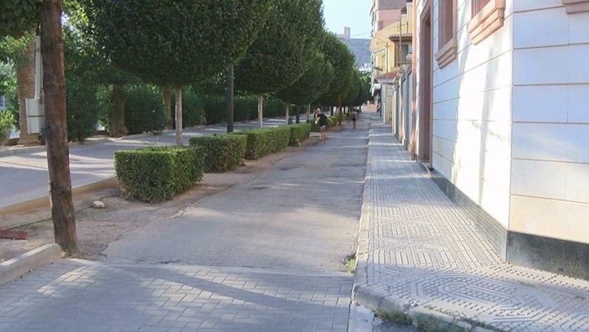 El Plan de Asfaltado mejorará vías completas y varios tramos de 15 calles del municipio