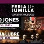 Las entradas para los conciertos de la Feria 2018 ya están a la venta
