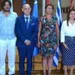 La presidenta de la Cofradía de la Patrona presentó la 35 edición del Festival Nacional de Folklore Ciudad de Jumilla