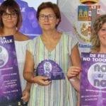 Igualdad presenta una campaña para evitar las agresiones sexistas en fiestas