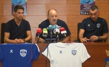 Cinco partidos de pretemporada para el Club Jumilla FS