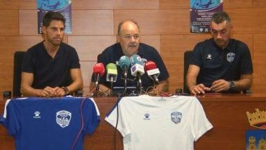 Presentado el calendario de pretemporada del Club Jumilla Fútbol Sala