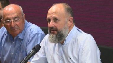 Ricardo Hernández Jefe del gabinete de Delegación del Gobierno