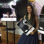 Las cantautoras Road Ramos y Patricia Lázaro actuarán en Guau Wines 2018