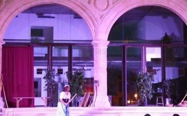 El Festival de Teatro Clásico consolida su presencia en el verano jumillano