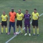 El FC Jumilla cerró la pretemporada con victoria