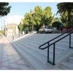 El grupo municipal Popular pedirá al Pleno que el Jardín del Rey Don Pedro cuente con unos aseos limpios y accesibles