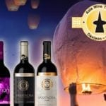 BSI consigue cuatro Oros en el Asia Wine Trophy