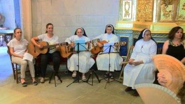 coro-misa-despedida-don-jorge-santiago-jumilla