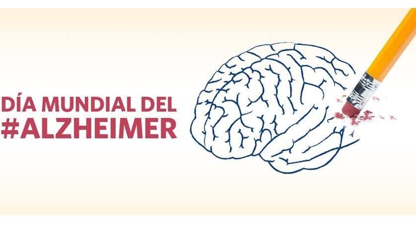 """AFAD conmemorará el Día Mundial del Alzheimer con el lema """"Alzheimer ConCiencia Social"""""""